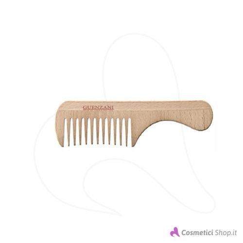 Immagine di Pettine in legno 427 Guenzani
