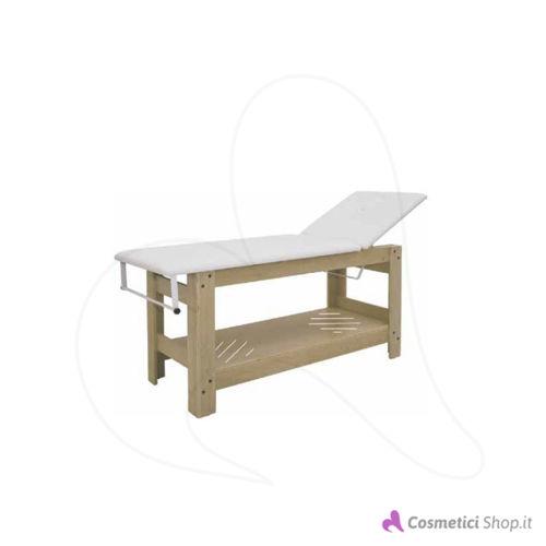 Immagine di Lettino per massaggi Wooden relax