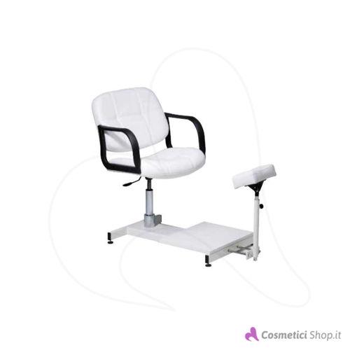 Immagine di Poltrona pedicure completa Confort 793