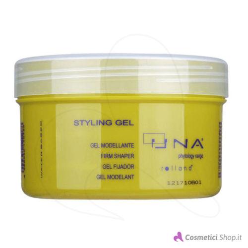 Immagine di Gel capelli Styling Una Rolland