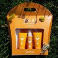 Immagine di Kit protezione solare per capelli Young