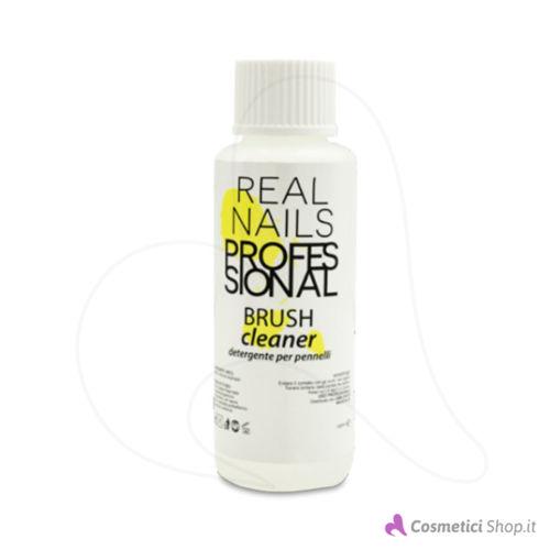 Immagine di Detergente per pennelli Brush cleaner Real Nails