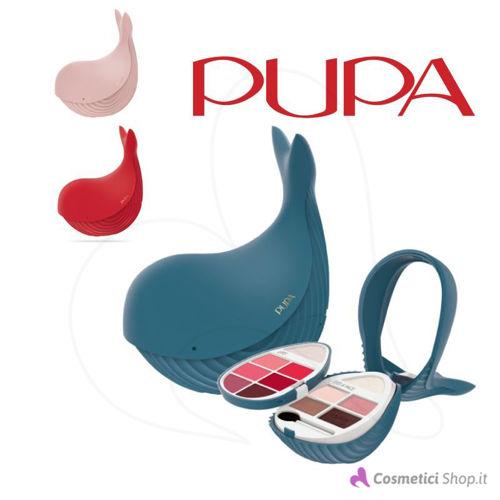 Immagine di Pupa whale n°2 Trousse