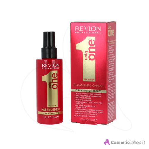 Immagine di Trattamento capelli Uniq One All in one Revlon 150ml