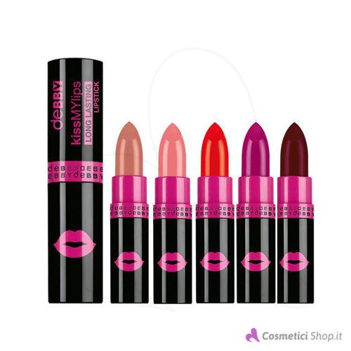 Immagine di Rossetto Long Lasting Lipstick Debby