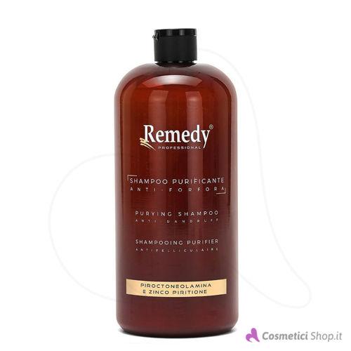 Immagine di Remedy Shampoo purificante anti-forfora 1000 ml