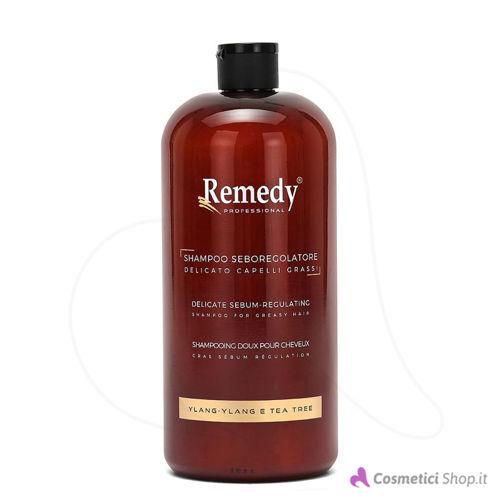 Immagine di Remedy Shampoo seboregolatore 1000 ml