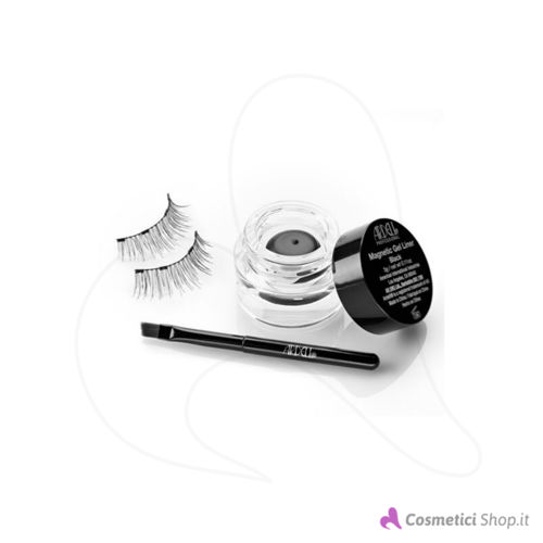 Immagine di Ciglia finte magnetiche con eyeliner Ardell