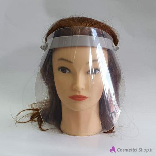 Immagine di Visiera facciale di protezione certificata - DPI