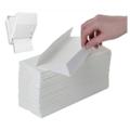 Immagine di Asciugamani in carta a secco piegati a V