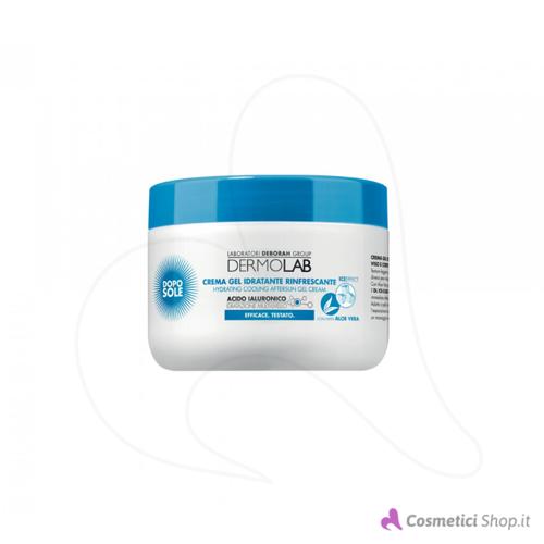 Immagine di Crema gel idratante e rinfrescante Dermolab 250 ml