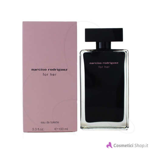 Immagine di For Her Narciso Rodriguez 100 ml