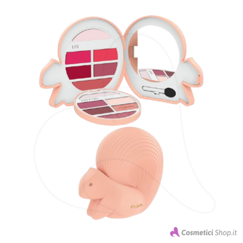 Immagine di Cofanetto make up Squirrel 2 Pupa