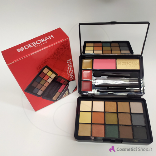 Immagine di Cofanetto make up Mini Deborah