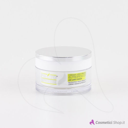 Immagine di Crema viso rivitalizzante Eutrofica Collagene Phytosintesi