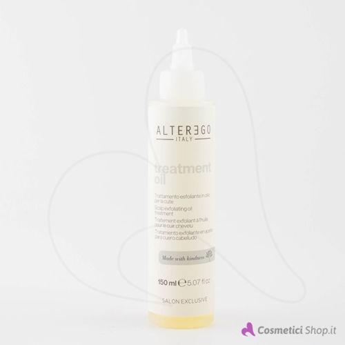 Immagine di Trattamento esfoliante cute Treatment Oil Alterego