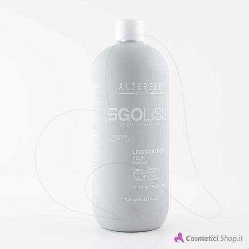 Immagine di Fluido disciplinante Egoliss Liss Control Fluid Alterego