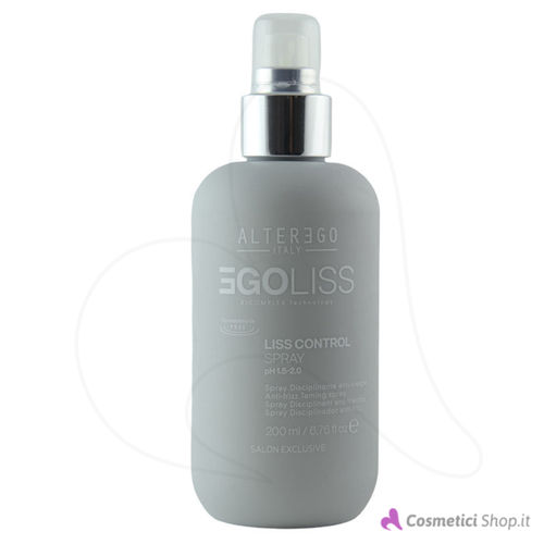 Immagine di Spray disciplinante Egoliss Liss Control Alterego