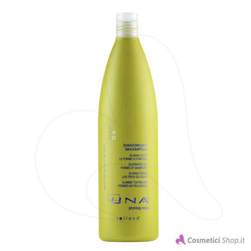 Immagine di Shampoo antiforfora Una Rolland