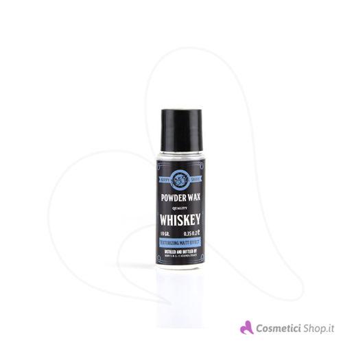 Immagine di Cera in polvere per capelli Whiskey