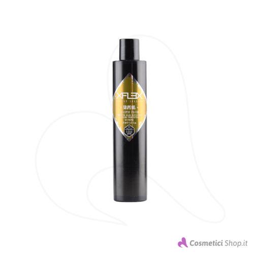 Immagine di Fluido modellante Shape Oil Elastic Xflex