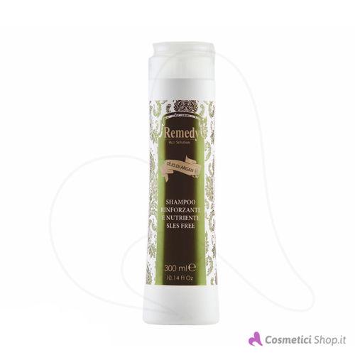 Immagine di Shampoo rinforzante e nutriente Remedy