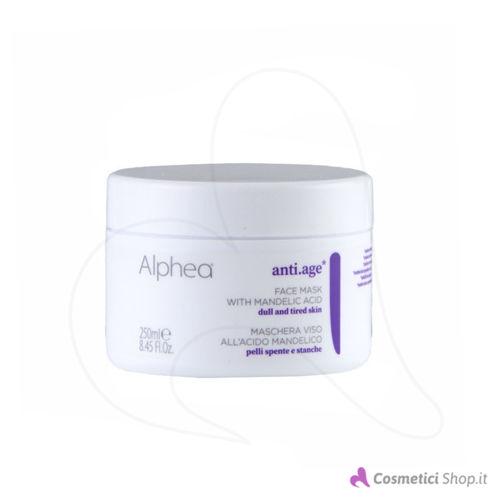 Immagine di Maschera viso all'acido mandelico Alphea