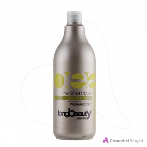 Immagine di Shampoo ristrutturante Long Beauty Edelstein
