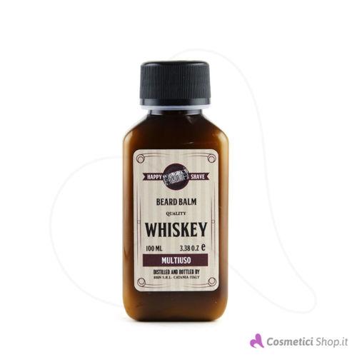 Immagine di Balsamo da barba multiuso Whiskey Happy Hour 100 ml