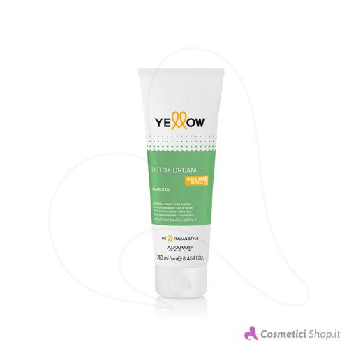 Immagine di Crema detossinante cute e capelli Detox Cream Yellow Alfaparf
