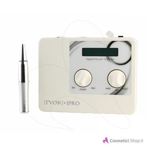 Immagine di Set dermo-pigmentazione iPRO Twilight Machine Clarissa