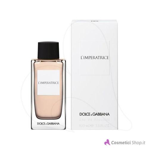 Immagine di Profumo L'Imperatrice Dolce & Gabbana